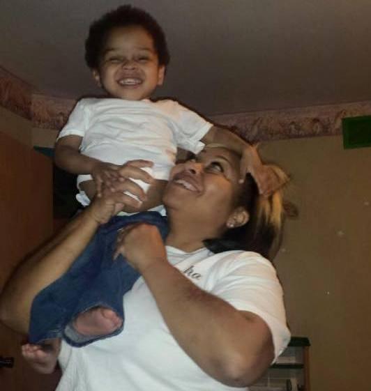 Malik and Lakisha