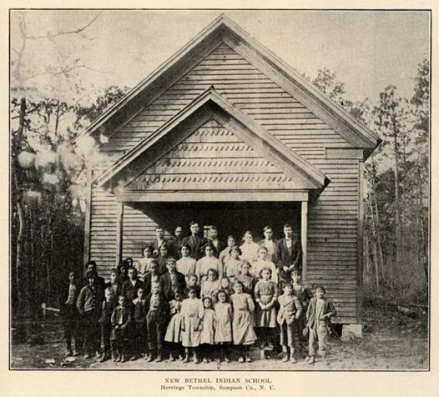 New-Bethel-Indian-School-croatan