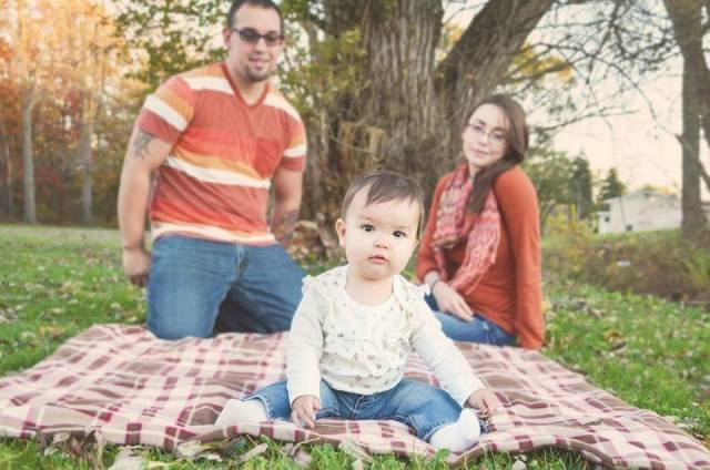 Burgess-Family