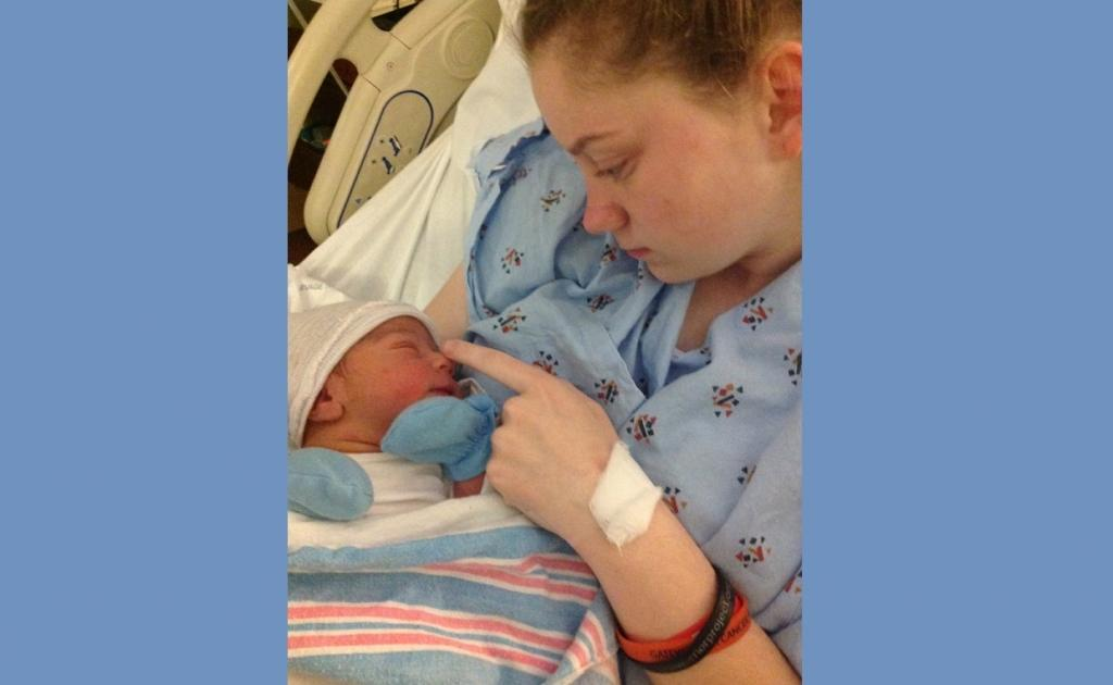 Newborn Alabama Baby Is Now Sick In The Hospital While Under DHR Care After Being Taken From 14