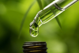 CBD medical oil