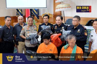 Drug Smugglers Indonesia