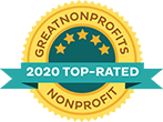 Great Nonprofits Logo 2020
