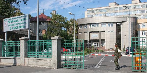 spital-militar-carol-davila