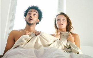 Μετά τις συνέπειες της γνωριμιών ενός παντρεμένους