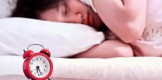 sleep quality