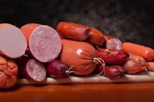 antioxidants in meat products