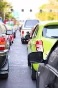 Commuting Image