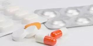 Selective Serotonin Reuptake Inhibitors Image