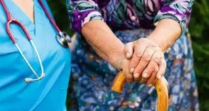 physiotherapy and occupational therapy for parkinson's disease