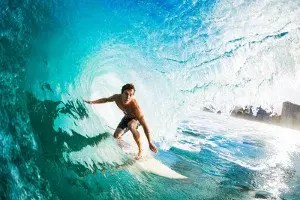 surfer's ear