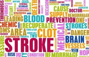 umbilical cord blood in stroke recovery