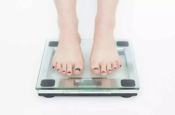 body weight and