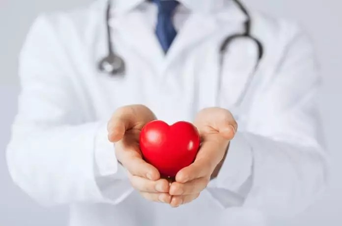 diagnosis of heart attack