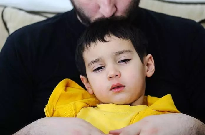 pediatric migraines