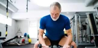 rebuilding muscle