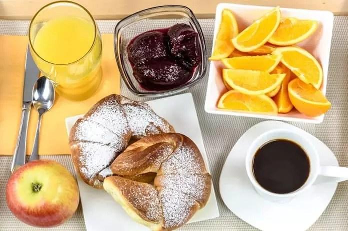 进食早餐是一种好的减肥策略吗?