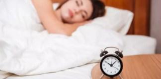 effects of poor sleep
