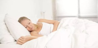 is sleeping more good for health