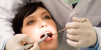 link between gum disease and hypertension