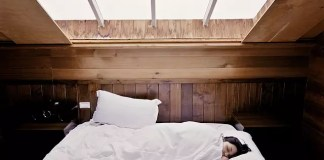 sleep improves academic performance