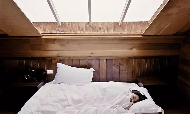 sleep improves academic performance