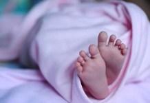 sudden unexpected infant death