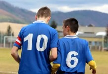 concussion recovery in children