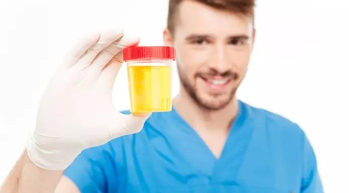 urine test for prostate cancer