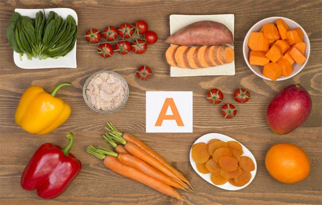 vasculitis and raw food diet