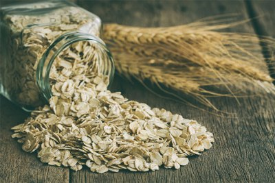 oatmeal lower blood pressure