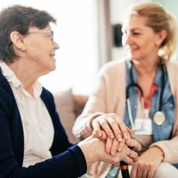 Psychiatric Nurse Practitioner - Long-Term Care - Loan Repayment