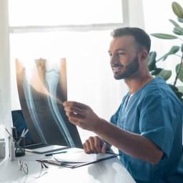 Physician Assistant - Non Operative Orthopedics - No Call