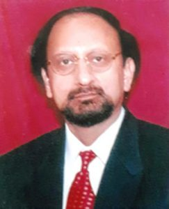 Dr Anil Mahajan of GMC Jammu is new Chairman of TEQ committee of MCI