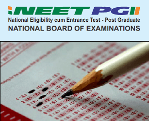 NBE was informed in advance about NEET PG scam 2018