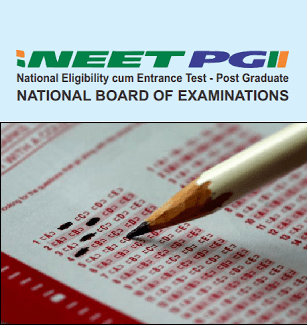 NBE clarifies marking scheme of NEET PG