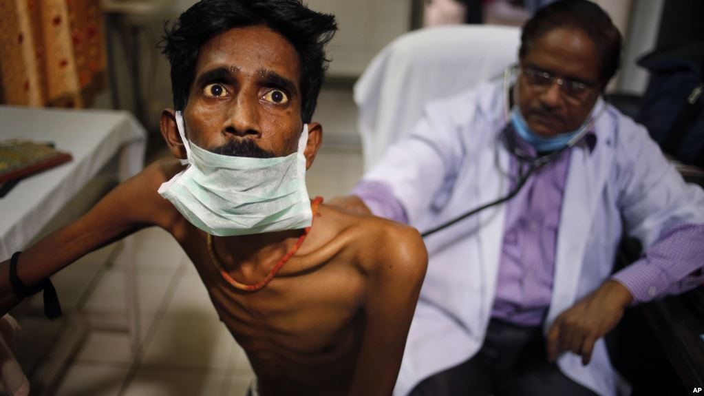 Doctors could face Jail if fail to report TB