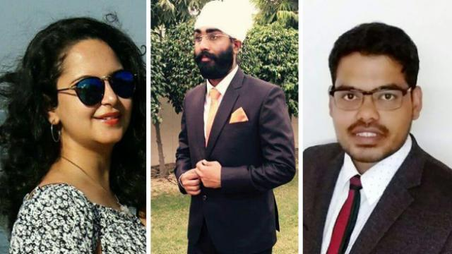 3 doctors of AIIMS Emergency department dead in car crash at Yamuna expressway