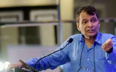 India to set up medical college, hospital in Cambodia, Laos, Myanmar and Vietnam region, says Suresh Prabhu