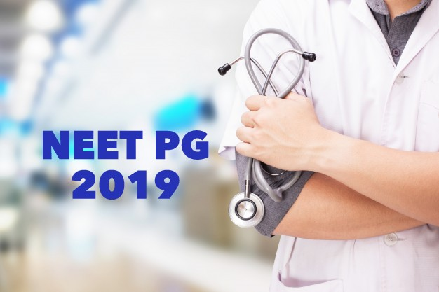 NEET PG 2019, MDS 2019 exam dates announced, check details here!