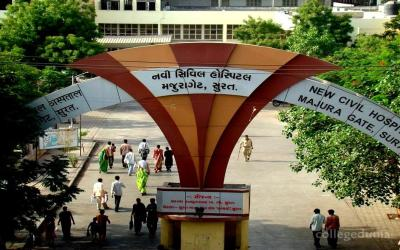 5 Resident Doctors suspended from Surat's medical college for ragging juniors