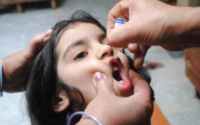 Polio Vaccine Price Hiked; Govt Seeks Rs 100 Crore From A Foreign Donor