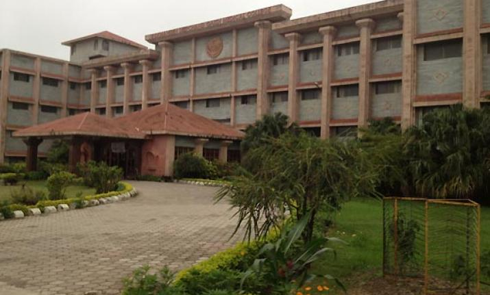 """""""MeToo"""" reaches Ujjain Medical College; Professor arrested for Sexual Harassment of 14 students."""