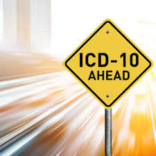 icd-10 sign