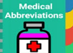 Medical Terminology - Abbreviations Quiz