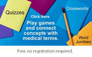 Medical Terminology Game Series