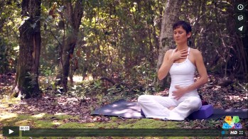 4.1 Abdominodiaphragmatic Breath with Tri-Diaphragmatic Action