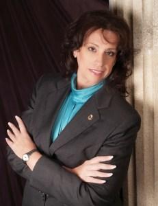 Dr Maria Todd Executive Director