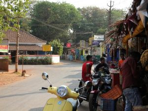 Starco Crossroads in Anjuna, Goa