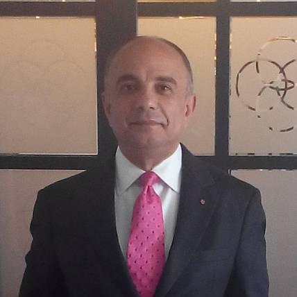 Edward Banayoti, Medical Unlimited International CEO